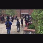 Ridgeland High School #Litty 😂🔥 Wit The #Jukeboxchallenge @DJJukeboxlive https://t.co/m8EDs4Buus