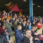@officialbantams quality support today #bcafc #awaydays https://t.co/7RvaRYtjUR
