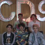 ¿Qué tan fuerte gritarías si nos encontraras en algún lugar? #CD9RecordScream #CD9GUINNESSWORLDRECORDS https://t.co/YidOvF8FEb