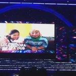 ALDENinPasalamatFestival LAST NIGHT! DIVINA & LOLA NIDORA VIDEO GREETING via aldub_loversBCD  #ALDUBKiligSaSweetDay https://t.co/FhaVDPIxVu