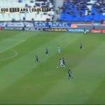 Este video acompaña a la definición de GOLAZO en el diccionario futbolero. Ayoví, para Godoy Cruz 1 - Arsenal 0. https://t.co/vmNfeeCqmz