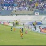 Cuarto gol de @CSEmelec y segundo de Guanca para sellar la goleada en el aniversario del Tricampeon https://t.co/lKJy2fQ9jJ