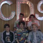 ¡CANTA, COMPARTE Y RETA! #CD9RecordToYou #CD9GUINNESSWORLDRECORDS https://t.co/VTtZ5wVSMC