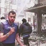 @fayez_malki دعواتك في هذا الصباح #حلب_تحترق https://t.co/0Sp6EWCxjY