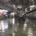 @sureshpprabhu 1:40 am Bhopal statn 🙏 Thank you Prabhu for giving a meaning to Railways Hygiene which nevr existed ! https://t.co/qy8vGbaSdG