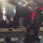 "30 mil personas que rechiflaron a Santos en Valledupar, aplaudieron a @AlvaroUribeVel ante ""viva"" de @PonchoZuleta https://t.co/Q7xUeKr0BR"