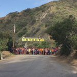 WATCH: 6th Annual Verdugo Mountains 10K Trail Run and Hike has kicked off! #MyGlendale #Verdugo10K #BrandPark https://t.co/ncCvqlQjA3