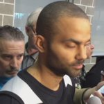 Parker remembers being on the opposite side of a blow out said #Spurs know #Thunder will come firing to even it up https://t.co/S5taCEyD7Y