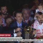 PTT 1. Ligde Şampiyon Adanaspor! Süper Lige hoş geldin Adanaspor #NiceYıllaraTRT https://t.co/zKWAywh2To