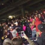 RedSox x Yankees rivalry 😂 https://t.co/UtThBVFOVW