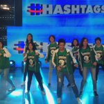 #LadySpikersOnItsShowtime showing that # @abscbnsports https://t.co/5wXsPk3rSe