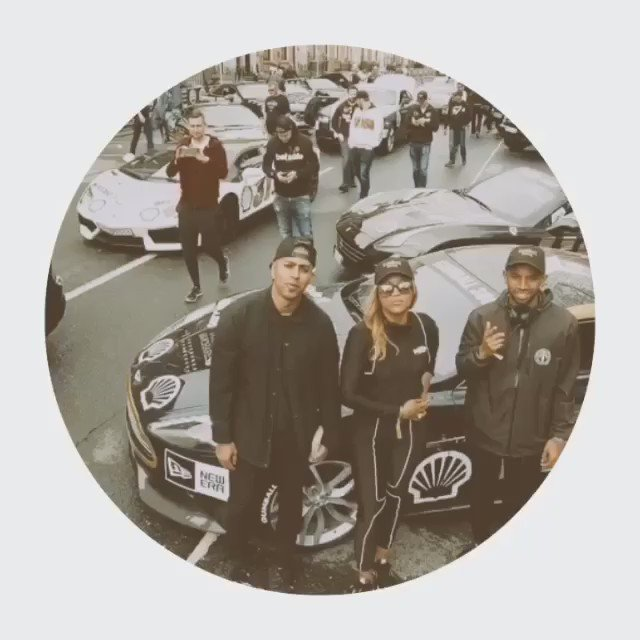 Droning on @gumball3000 with @TheRealEve and @Martin2Smoove https://t.co/h3Hxkrgcso