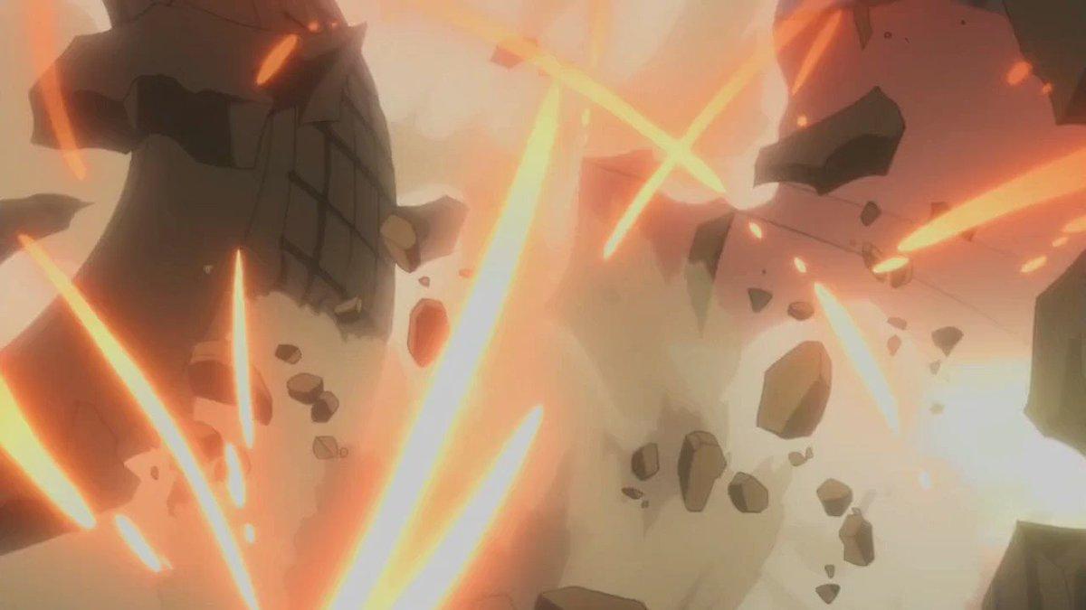 TVアニメ【Dimension W】OP「Genesis」歌ってみた / いとえこうき(30秒Ver~)