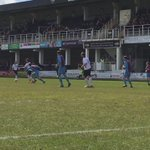 A nice piece of play for @HerefordFC ends with a shot going wide of the @Westfieldsfc1 goal. @HerefordshireFA https://t.co/D3UKu8JEZQ