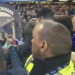 Diego Costa is an absolute disgrace - you can see him biting away like the scumbag he is #COYS #CHETOT https://t.co/6gIv9YJecN