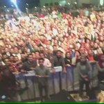 جمهور ضخم حفله ناجحه  الف مبروك للملكه ولجمهور الملكه ❤️ ، #HaidyMoussa - @Haidy_Moussa https://t.co/ZjHtX80Hw8