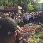 """""""Сукашвили в Грузию"""" скандирует вата.Куликово поле 2 мая.Ещё вопросы есть, кто их спонсирует и поддерживает? #Одесса https://t.co/vXDH72zAMQ"""