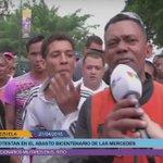 Dar RT a esto para que @NicolasMaduro y @vladimirpadrino vean que la gente NO TIENE MIEDO. #MaduroNoTeEquivoques https://t.co/orLF4pgdMB