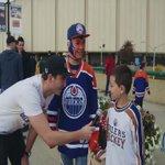 Who should win the Calder Trophy? #ConnorForCalder #Oilers https://t.co/ylDkYQIkxA