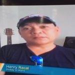 Awww! Tito Henry ???? wag kana mag cry bebe @MARSTELLARACAL #MagandangBuhayMarisLoisa https://t.co/EVL3XF8qLU