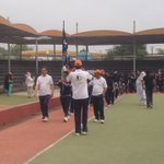 #KPU23Games has got representation from all the Districts of KP https://t.co/0gNhJMNtJy