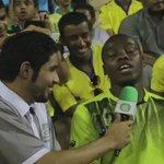 #دعم_الشباب ????????| موهبة التعليق????الرياضي من مدرجات مباراة #صحم_الخابورة في نهائي كأس السلطان قابوس بن سعيد #رتويت https://t.co/Ar0y7guipl