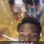 #Jukeboxchallenge waaaahhnn 😎😂😂 C/O 16 https://t.co/vY9GC03N6k