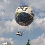 Berlin Mitte. Herzklopfen. #Weltballon @welt https://t.co/KBKgMwjncl