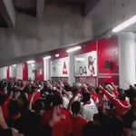 Como é que se festeja a passagem a mais uma final? Os Иo Иame Boys ensinam. #TaçaCTT https://t.co/NjDrDZnvbh