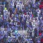 """المعلق """"الحربين"""" في مباراة #الهلال_تراكتور: """"لا بد لـ #الهلال أن يعود فالصغار تطاولوا كثيرًا"""".. https://t.co/ehz7xSgH8C"""