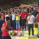Malatyaspor 2 dakika düşündü ve Anadolu dedi. Selam olsun yüreği temiz insanlara https://t.co/TI4fbTLXm7