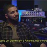 16 - Drake falando sobre sua química com Rihanna https://t.co/Tzx1rN9pEi