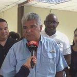 """.@JoseRaulMulino """"Pte debe parar el avión y resolver problemas muy profundos"""" @CriticaPa @PanamaAmerica @rmartinelli https://t.co/kV1LNlJ8gn"""
