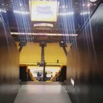 #WarriorsGround is ready for you, #DubNation. https://t.co/BK3IQmpcjy