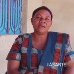 •Mama yake mshikaji wetu #RipMezB akitoa usia wake kwa vijana. #AsanteBiMkubwa https://t.co/xKAoQOWimB
