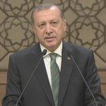 Cumhurbaşkanı Erdoğan: Makamlar hizmet için araçtır.. https://t.co/LZJzaSVM03
