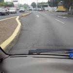 @alertux así el tráfico Boulevard Venezuela a esta hora https://t.co/17kfUIpDPq