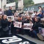 #Dersim Soykırım Anma Platformu, #İstanbul GS Lisesi önünde toplanmaya başladı. #dokuz8/ @metinyoksu https://t.co/iIBKC6ErTx