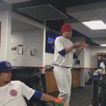 .@Cubs minor leaguer John Williamson has some serious bars ???? (via @MacDime54) https://t.co/RrJyoL7RXz