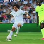 Marcelo se Zidaneo. https://t.co/GCNDJretaL