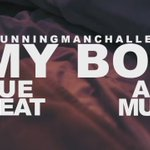 My Boo (Jersey Club Remix) #RunningManChallenge by me & bro @ACEMULANJ !! https://t.co/IRdt4uyoAb