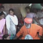 This is what people have elected :  BJP MP, Sakshi Maharaj, forces a woman to remove her pants   https://t.co/HPl0ieHVCc