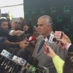 Presidente do Conselho de Ética diz que é triste que deputados ñ afastem Cunha e o STF tenha que decidir pela Câmara https://t.co/rkqGhkchhS