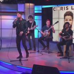 . @iamchrislane performing on @CTVOttMornLive - cant wait to have him tonight at our #SummerKickOffParty! https://t.co/G7hrB5hexA