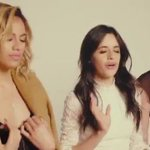 Camila killed her impression of Ellie Golding and that voice ???????????? https://t.co/gmAbgcbhxP
