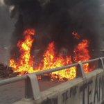 #Chiloé #Castro Situación en Puente Gamboa (@kallyav) @gonzaloramirex @CaroEscobarTVN @reddeemergencia https://t.co/77CFPKGIQk