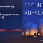 Neue Sonderfolge zur Spionagesoftware #XKeyscore mit @kaibiermann und @annskaja #NSAUA https://t.co/QqdfNAMvqg https://t.co/lnKmECXcHK