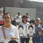 Gisela Ortiz y familiares de víctimas de La Cantuta indignados x pintas pro Keiko donde los asesinó el grupo Colina. https://t.co/Cj6I7fXtUM