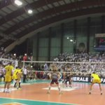 #chefinale ultimo punto. @modenavolley a @SIRVolleyPG 2-3 https://t.co/p9cShrZMoS