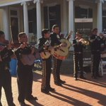 .@FoyHMoodyHS mariachi kicking things off at the Cinco De Mayo festival https://t.co/pQ6Rupir5f
